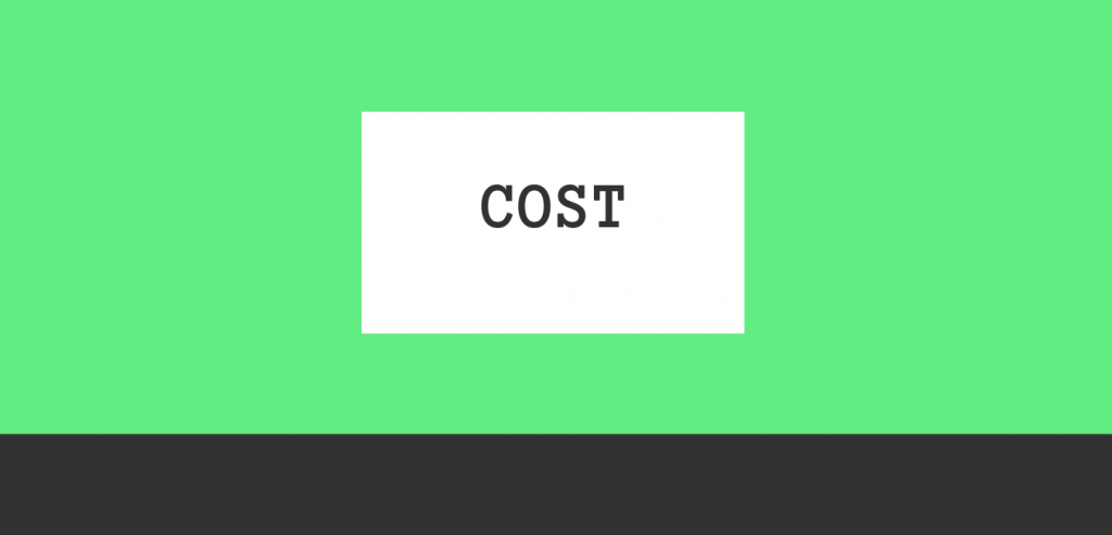 cost of company registration